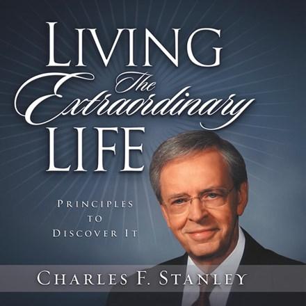 Living the Extraordinary Life EXTRADVD