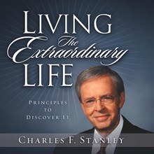 Living the Extraordinary Life EXTRADVD