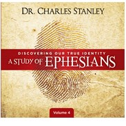 Discovering Our True Identity: A Study of Ephesians (Volume 4) DOTV4