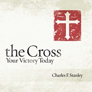 THE CROSS, YOUR VICTORY TODAY CRVCD