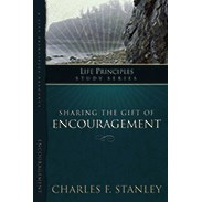 Set of 6 -Sharing  Gift of Encouragement 6GESGRV