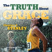 THE TRUTH ABOUT GRACE TRUGRCD