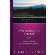 Overcoming The Enemy OESGRV