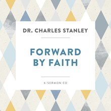 Forward By Faith FORCD