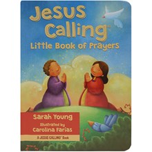 Jesus Calling: Little Book of Prayers JCPBKH