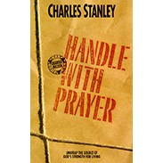 Handle With Prayer - Softcover HWPBKP