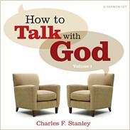 How To Talk With God, Vol 1, CD series TTG1CD