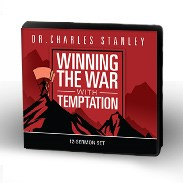 Winning the War with Temptation WTWCD