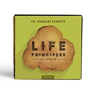 Life Principles to Live By (Volume 2) RLPDB2