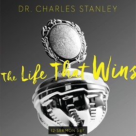 The Life That Wins TLTWCD