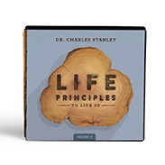 Life Principles to Live By (Volume 3) RLPDB3