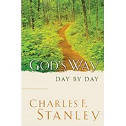 God's Way Day by Day GWDBKP