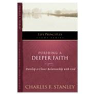 Pursuing a Deeper Faith PDFSGRV