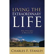 Living the Extraordinary Life - softcover EXTRABKP