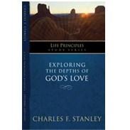 Set of 6 - Exploring the Depths of God's Love 6DGLSGRV