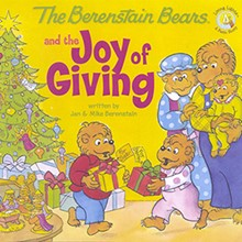The Berenstain Bears And The Joy Of Giving BBJBKP