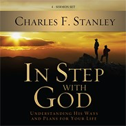 In Step With God STEPCB