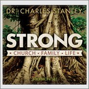 Strong: Church, Family, Life STRCD
