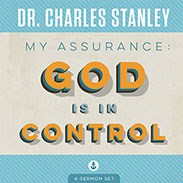 My Assurance: God Is In Control MACD