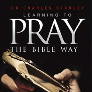 Learning to Pray the Bible Way LPBCD