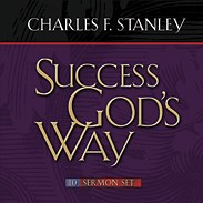 Success God's Way - CD SGWSETCD