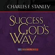 Success God's Way - CD SGWSETCD