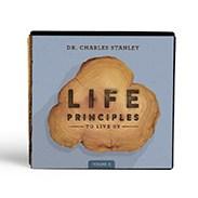 Life Principles to Live By (Volume 3) RLPCB3
