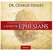 Discovering Our True Identity: A Study of Ephesians (Volume 1) DOTV1
