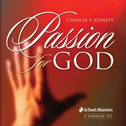 Passion For God, cd series PASCD
