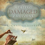 Healing Damaged Emotions HEALCD