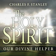 Our Divine Helper: The Holy Spirit HLPCD