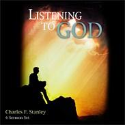 Listening To God LTGCD