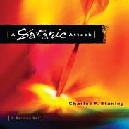 A SATANIC ATTACK, CD Series SATAKCD