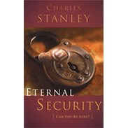 Eternal Security, softcover ESBKP