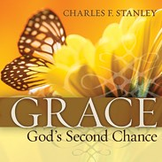 Grace: God's Second Chance GRACECD