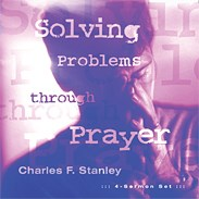 SOLVING PROBLEMS THROUGH PRAYER SPPCD