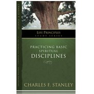 Set of 6 - Practicing Basic Spiritual Disciplines 6PSDSGRV