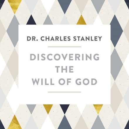 Discovering the Will of God (DVD) DACSDW5