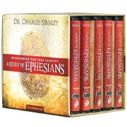 Discovering Our True Identity: A Study of Ephesians (Complete Set) DOTSET