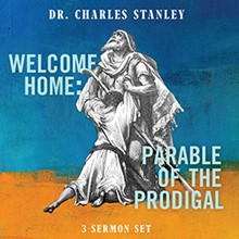 Welcome Home: Parable of the Prodigal PPDVD