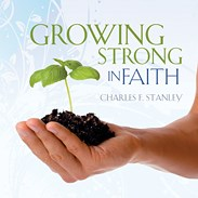 Growing Strong In Faith GSFCD