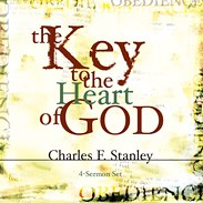 The Key To The Heart Of God HRTCD