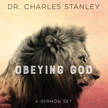 OBEYING GOD OBEYCD