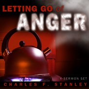 Letting Go Of Anger ANGERCB