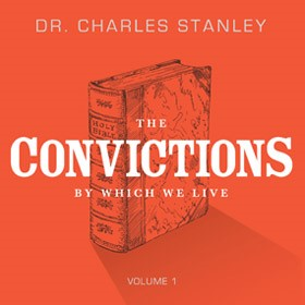 The Convictions by Which We Live (Volume 1) CWLV1CD