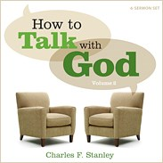 How To Talk With God, Vol. 2, CD series TTG2CD