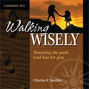WALKING WISELY WWCD