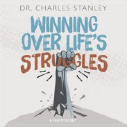 Winning Over Life's Struggles WINCD