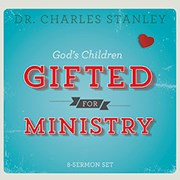 God's Children, Gifted For Ministry GFCD