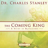 The Coming King: A Study of Revelation (Volume 3) SREV3CD